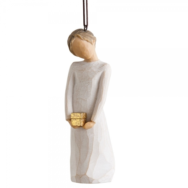 Willow Tree Spirit of Giving Ornament