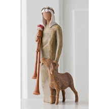 Willow Tree Shepherd