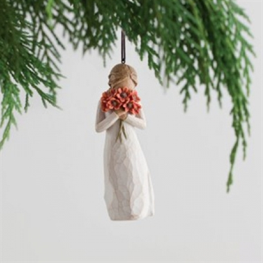 Willow Tree Ornament
