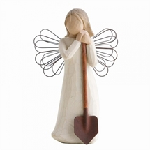 Willow Tree Angel of the Garden