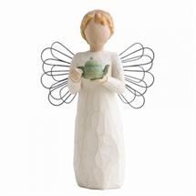 Lækker Willow Tree Engle - Køb alle de flotte engle online her! CE-89