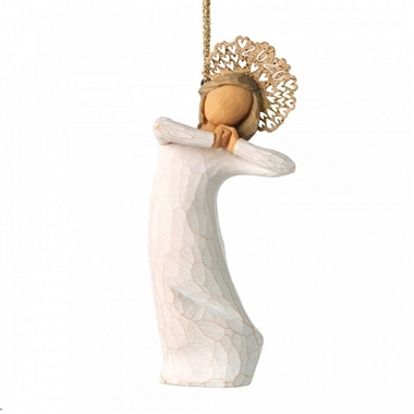 Willow Tree - 2020 Ornament H:11,5 cm
