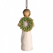 Willow Tree - Magnolia Ornament